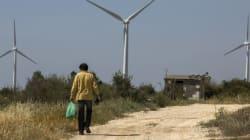 As energias renováveis modernas podem nos