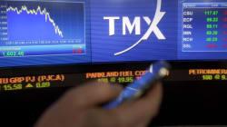Red-Hot TSX Closes At 6-Year