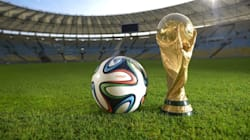 Le Brésil se considère «victorieux» dans l'organisation du Mondial