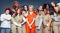 Avec quelle prisonnière d'OITNB seriez-vous ami?