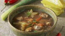 7 raisons pour lesquelles la nourriture vietnamienne est bonne pour la
