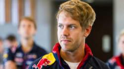 Une journée avec Sebastian Vettel et la Infiniti Q50 à Bowmanville