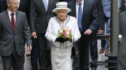 Revivez la visite d'Elizabeth II en