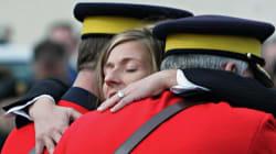 Mayerthorpe Vigil To Honour Fallen 4 On 10-Year