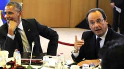 L'amende de la BNP et les dossiers économiques parasitent les retrouvailles