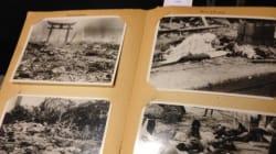 エノラ・ゲイの飛行記録など、第二次大戦の資料がオークションに