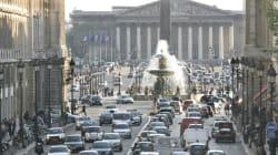 Découvrez les villes les plus embouteillées de