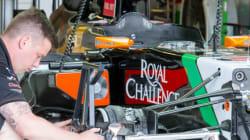Grand Prix de Montréal: les préparatifs du jeudi au circuit Gilles-Villeneuve
