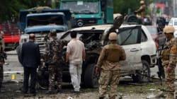 Afghanistan: double attaque sur le favori aux