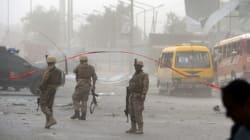 Afghanistan: des crues éclairs font une soixantaine de