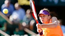 Qui est Simona Halep, l'adversaire de Sharapova pour la finale