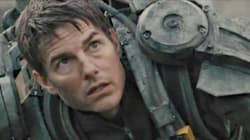 «Edge of Tomorrow», Tom Cruise ne meurt jamais