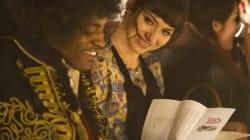 Il premio Oscar John Ridley fa rivivere Jimi Hendrix
