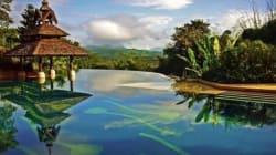 Découvrez les plus belles piscines du