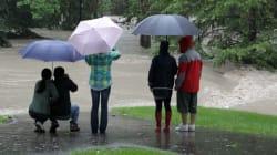1 Year Later: Alberta Flood In