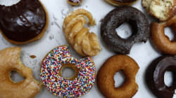 The 20 Best And Worst Tim Hortons Doughnuts (By Nutritional