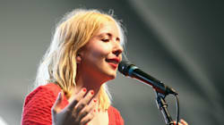 Austra Talk Feminism, Field Trip Fest And Finding Their Own Social