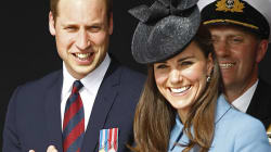 Kate Middleton Stuns At D-Day