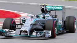 Essais libres du Grand Prix du Canada : Mercedes marque son territoire, mais Vettel se rapproche...