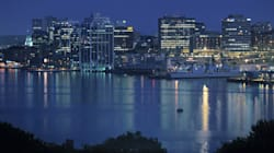 Man With Gun Arrested On Halifax
