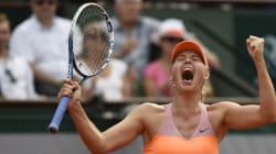 Les conseils de Maria Sharapova pour être une femme