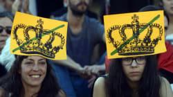 «Referendum Ya!»: une vague républicaine en Espagne