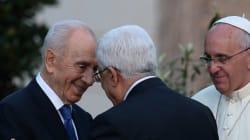Israël-Palestiniens : «pour la paix il faut du courage plus que pour la guerre»