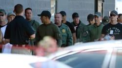 États-Unis: cinq morts dans une fusillade à Las Vegas