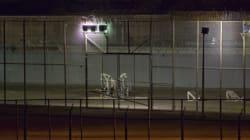 Modern Canadian Jails Designed Against Helicopter Jailbreaks: