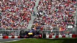L'avenir du Grand Prix de F1 du Canada est assuré pour les 10 prochaines années