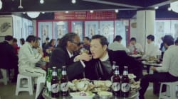 Psy Goes Oppa Snoop Dogg Style In New