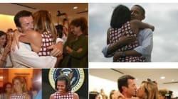 Cristina fa Michelle