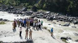 Inde: 25 étudiants emportés par