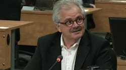 Commission Charbonneau: un homme-clé du financement de Nathalie Normandeau