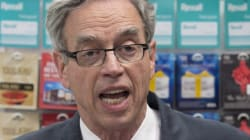 Joe Oliver: Ontario, Most Of Planet Not Slashing Budgets Fast