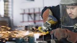Torna a salire la produzione industriale: +1,6% in un