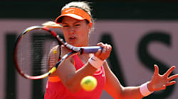 Eugenie Bouchard's Ranking Moves Up To Career-High