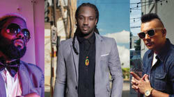 Sean Paul, I-Octane et Demarco au Festival international reggae de Montréal
