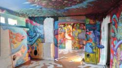 Google veut rendre l'art de rue