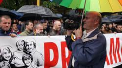 Primo Pride albanese: un grande passo avanti per il Paese balcanico, ma anche un piccolo importante passo avanti per