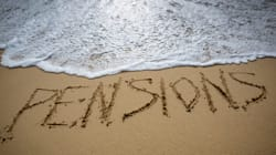 When it Comes to Pensions, Plan for the Worst and Hope for the