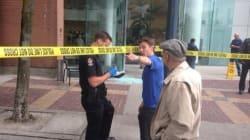 Échange de tirs à Vancouver: un homme de 61 ans