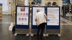 La grève à la SNCF reconduite