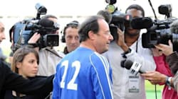 EXCLUSIF - 77% des Français pensent que Hollande ne bénéficiera d'aucun