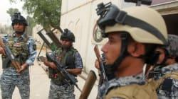 Irak: les jihadistes retiennent des otages au consulat