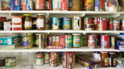 Organize Your Pantry to Get the Most Out of Your