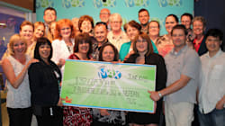 Ottawa Tax Collectors Win MASSIVE Lottery