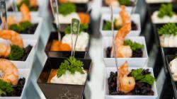 Vinoforum: premiati chef e top wine allo spazio del gusto sotto le stelle di