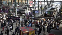 Deuxième jour de grève à la SNCF :