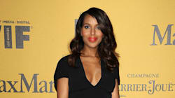 'Scandal's' Kerry Washington Post-Baby Debut Is